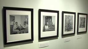 Tampa museum exhibits, preserves the art of photography