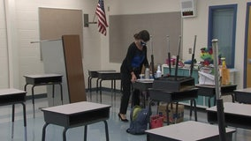 McKeel Academy ready to return toclass weeks ahead of most school districts