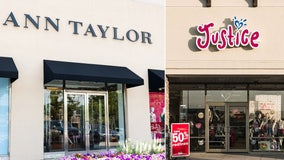Ann Taylor, Lane Bryant owner files for bankruptcy protection, will close some stores