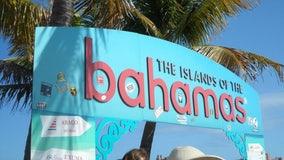 Bahamas closing its borders to US travelers