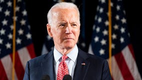 Biden calls Trump the country's 'first' racist president