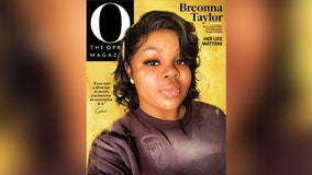 Breonna Taylor to be honored on September cover of Oprah Winfrey's O magazine