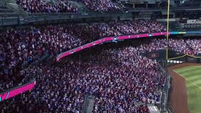 Major League Baseball on Fox will have virtual crowd, noise, and the wave