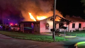 57-year-old dies following Haines City house fire, officials say