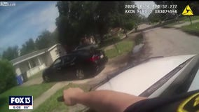 Soldier receives threats after TPD releases video from traffic stop revealing personal information, ACLU says