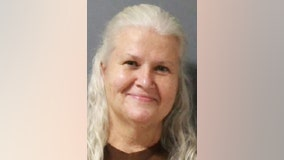 'Fugitive grandma' pleads guilty to Minnesota husband murder