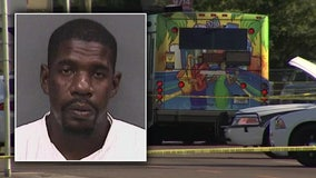 Prosecutors won't seek death penalty for man accused of murdering HART bus driver