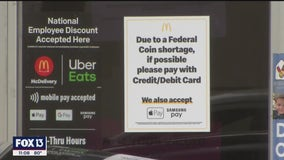 Cashless buying helpful, not always accessible for shoppers