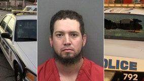 Hillsborough deputies identify suspect after shooting spree that injured officer