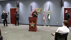 Pinellas County use-of-force task force made up solely of Pinellas County law enforcement officers