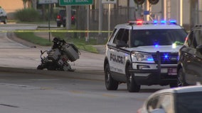Fatal hit-and-run closes portion of southbound 21st St. N at Selmon Expressway
