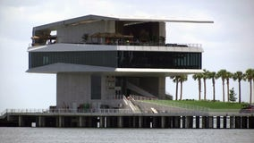 Want to visit the new St. Pete Pier? A reservation is required, for now