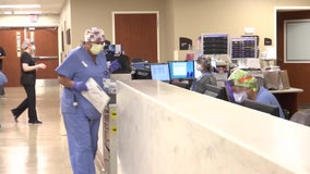 Florida hospitals more worried about staffing than space as COVID cases surge