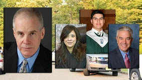 FBI: Federal judge's son killed, husband injured by 'men's rights' lawyer dressed as FedEx driver