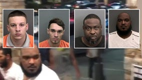 Video leads to more arrests from Tampa's night of looting