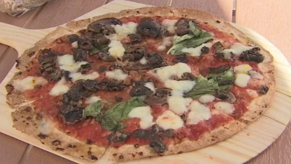 This New Tampa Italian restaurant does pizza differently
