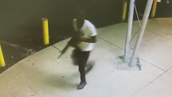 $20,000 reward for details in deadly shooting of 8-year-old girl, new video released