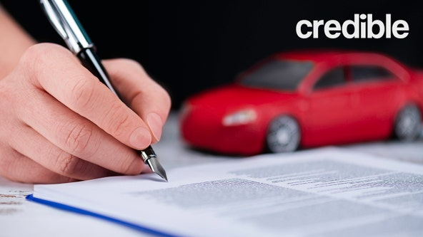 Can I use a personal loan to buy a used car?