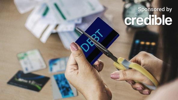 3 ways to eliminate credit card debt