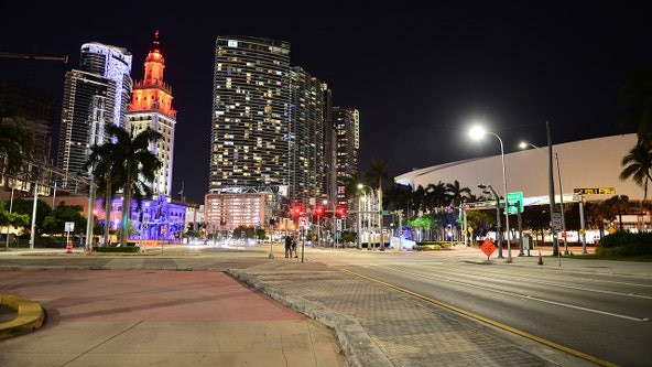 Miami-Dade reinstates curfew, rolls back reopening of entertainment venues