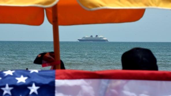 Florida economy loses $23-billion under cruise line suspension