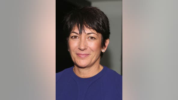 Ghislaine Maxwell moved to Brooklyn jail ahead of bail hearing