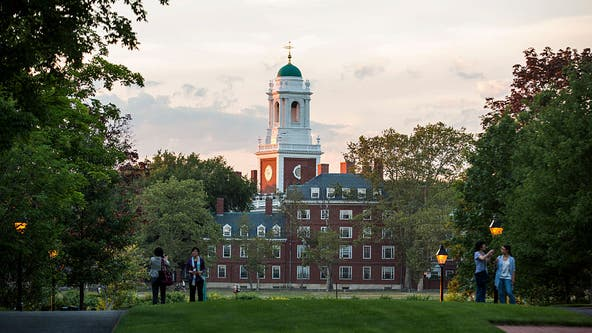 Ivy League cancels fall sports due to coronavirus pandemic