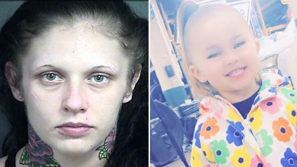 Death of Kansas girl, 3, leads to second arrest for murder