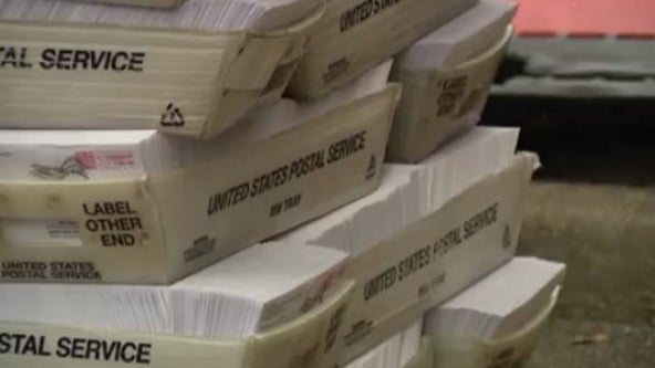 Hillsborough County has already received more vote-by-mail ballots than 2016 election