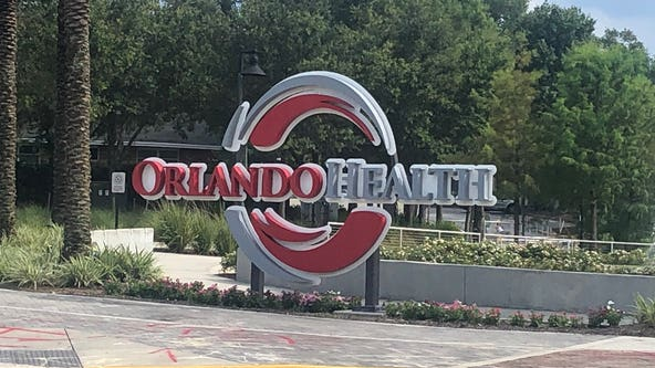 Orlando Health confirms state COVID-19 report has errors