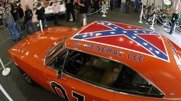 'Dukes of Hazzard' stars, creator respond to Confederate flag controversy: 'The car is innocent'