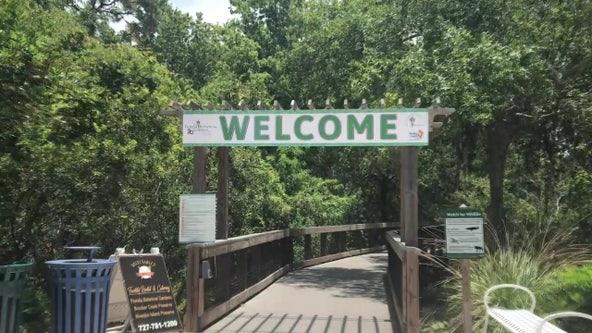 Florida Botanical Gardens offers inspiration, guidance for residential backyards