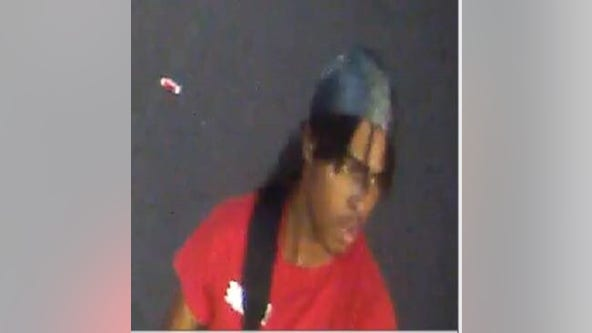 Atlanta police release photos of second person of interest in deadly shooting of 8-year-old girl