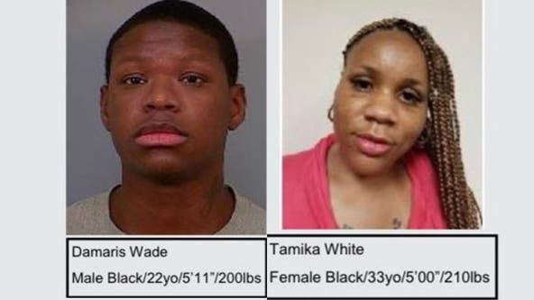 Suspects wanted for assaulting, robbing 80-year-old  man in Lancaster turn themselves in