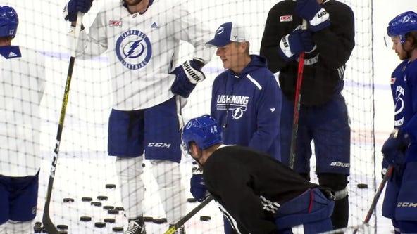 Lightning facing unprecedented challenges in their return