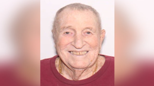 Silver Alert issued for man missing from Ocala