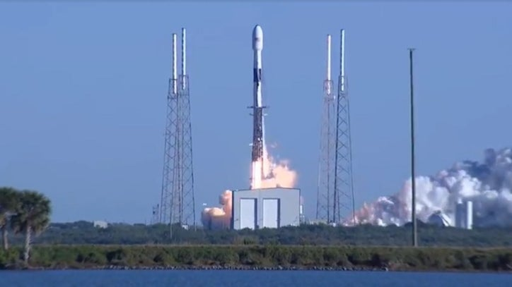 SpaceX standing down from Saturday's launch 'to allow more time for checkouts'
