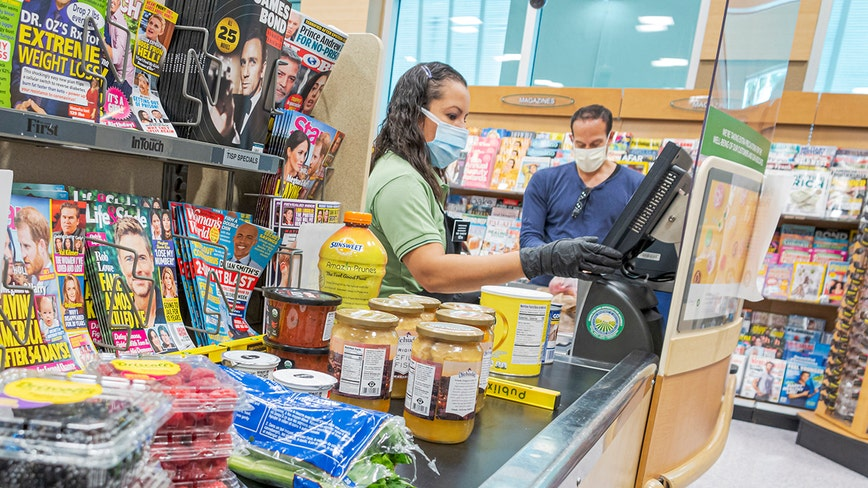 Publix, McDonald's, CVS among St. Pete businesses in violation of mask orders