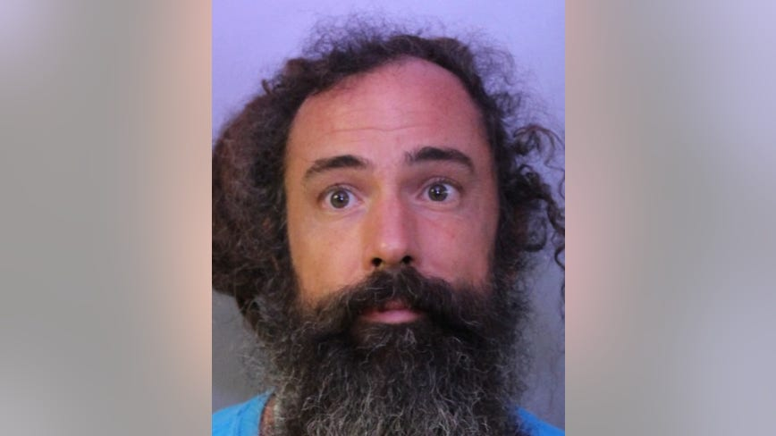 Winter Haven man accused of recording video under girl's dress at Walmart