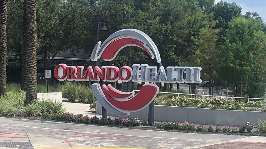 Orlando Health confirms state COVID-19 report has errors