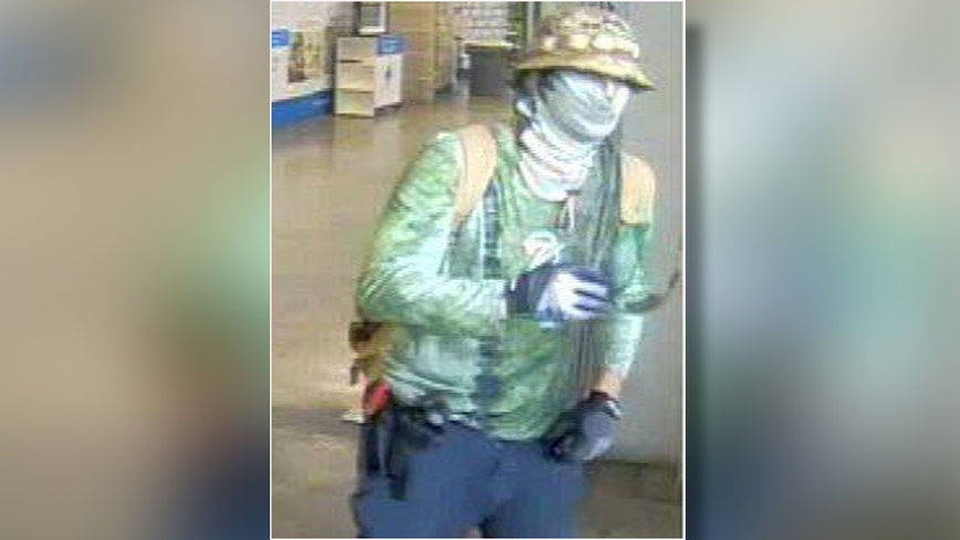 Polk County man accused of stealing tens of thousands of dollars from Brandon Sam's Club