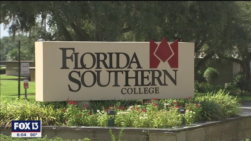 Florida Southern College sued over online learning; parents say daughterdidn't get money's worth