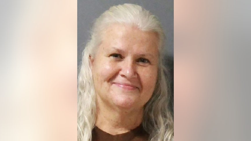 Florida's 'fugitive grandma' pleads not guilty to husband's slaying