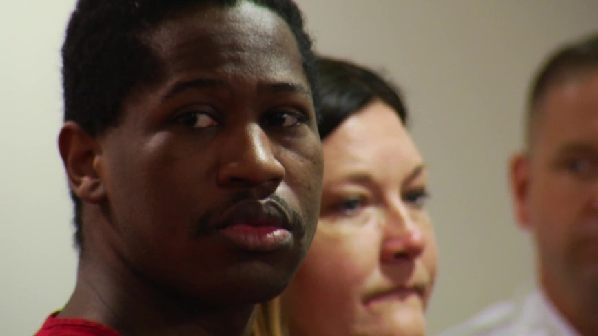 Accused Seminole Heights serial killer wants four separate trials