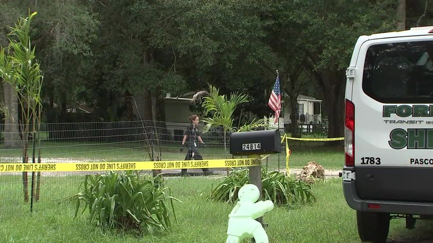 Wesley Chapel homeowner shoots, kills armed robbers; surviving suspect faces murder charges