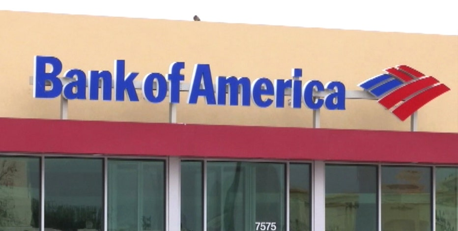 Dozens Of Florida Bank Of America Locations Closing Due To Covid 19 Spike