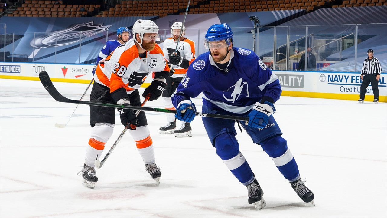tampa bay lightning - photo #21