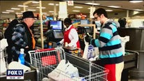 Grocery prices rising due to pandemic
