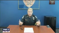 Sarasota chief concerned about pandemic's impact on violence