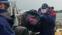 U.S. Coast Guard unloads $26 million in cocaine, marijuana at Florida port